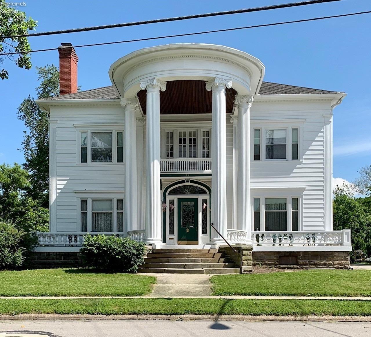 59 W Main Street, Norwalk, OH 44857 - MLS#: 20202933