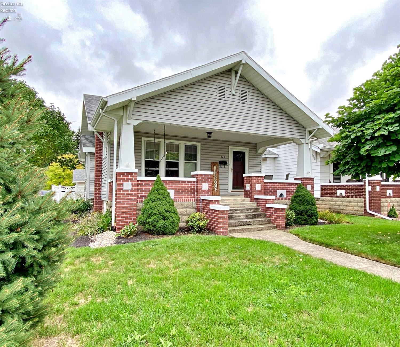 420 Washington Street N, Tiffin, OH 44883 - MLS#: 20203935