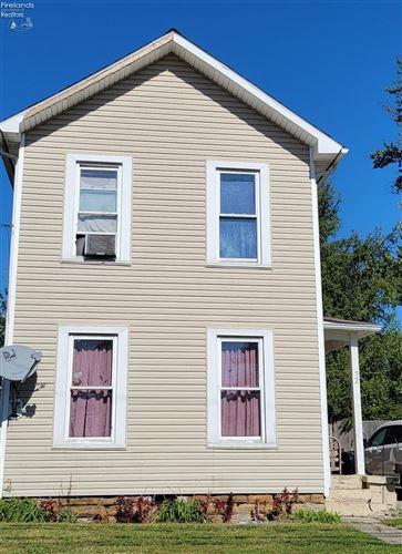 Photo of 72 N Hester Street, Norwalk, OH 44857 (MLS # 20213954)