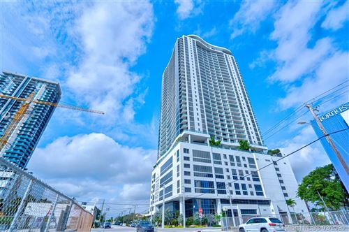 Photo of 1600 NE 1st Ave #1120, Miami, FL 33132 (MLS # A10806000)