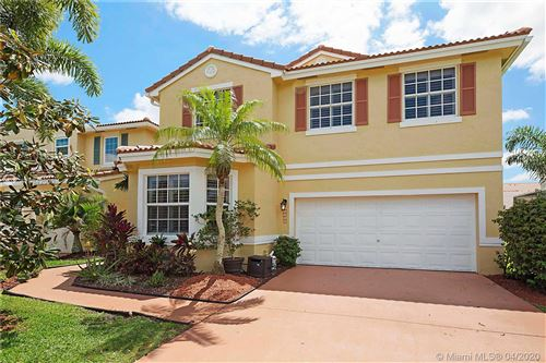 Photo of Listing MLS a10842000 in 11298 NW 46th Dr Coral Springs FL 33076