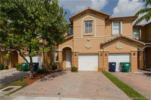Photo of Listing MLS a10861000 in 7826 NW 114th Path Doral FL 33178