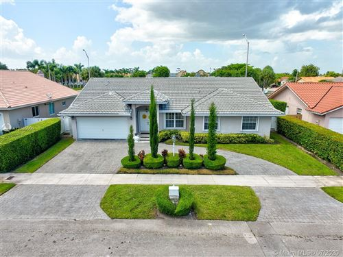 Photo of Listing MLS a10885000 in 14525 SW 56th Ter Miami FL 33183