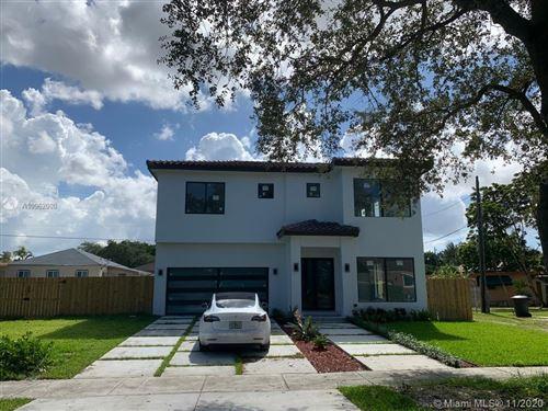 Photo of 359 Pine Ct, Miami Springs, FL 33166 (MLS # A10962000)