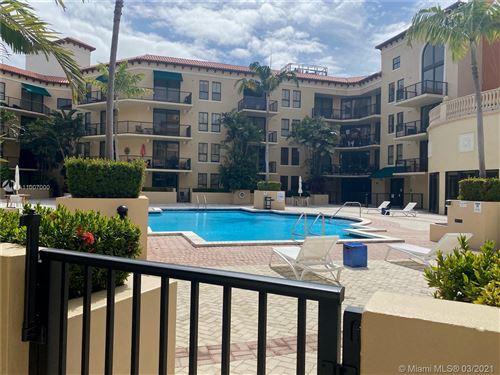 Photo of 55 Merrick Way #505, Coral Gables, FL 33134 (MLS # A11007000)