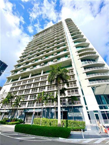 Photo of 690 SW 1st Ct #1430, Miami, FL 33130 (MLS # A11050000)