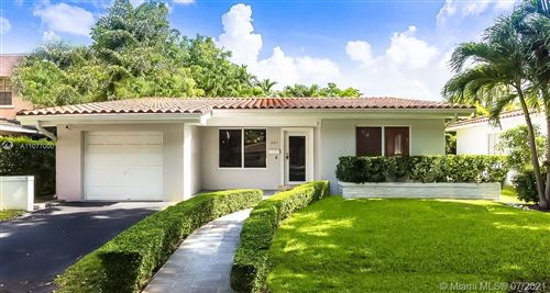 Photo of 341 Aledo Ave, Coral Gables, FL 33134 (MLS # A11077000)