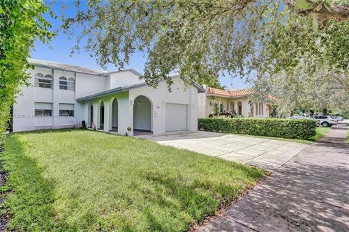 Photo of 330 Alesio Ave, Coral Gables, FL 33134 (MLS # A11110000)