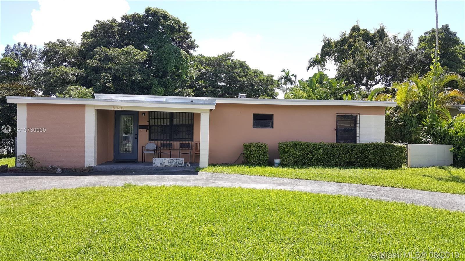 6411 SW 64th Ct, South Miami, FL 33143 - #: A10730000