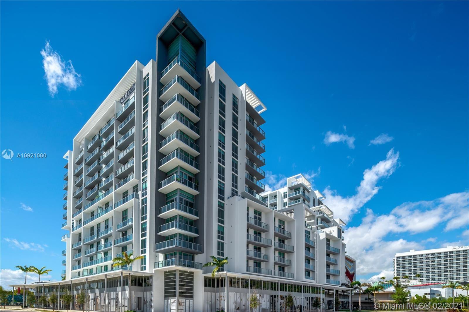 3900 Biscayne Blvd #S-406, Miami, FL 33137 - #: A10921000