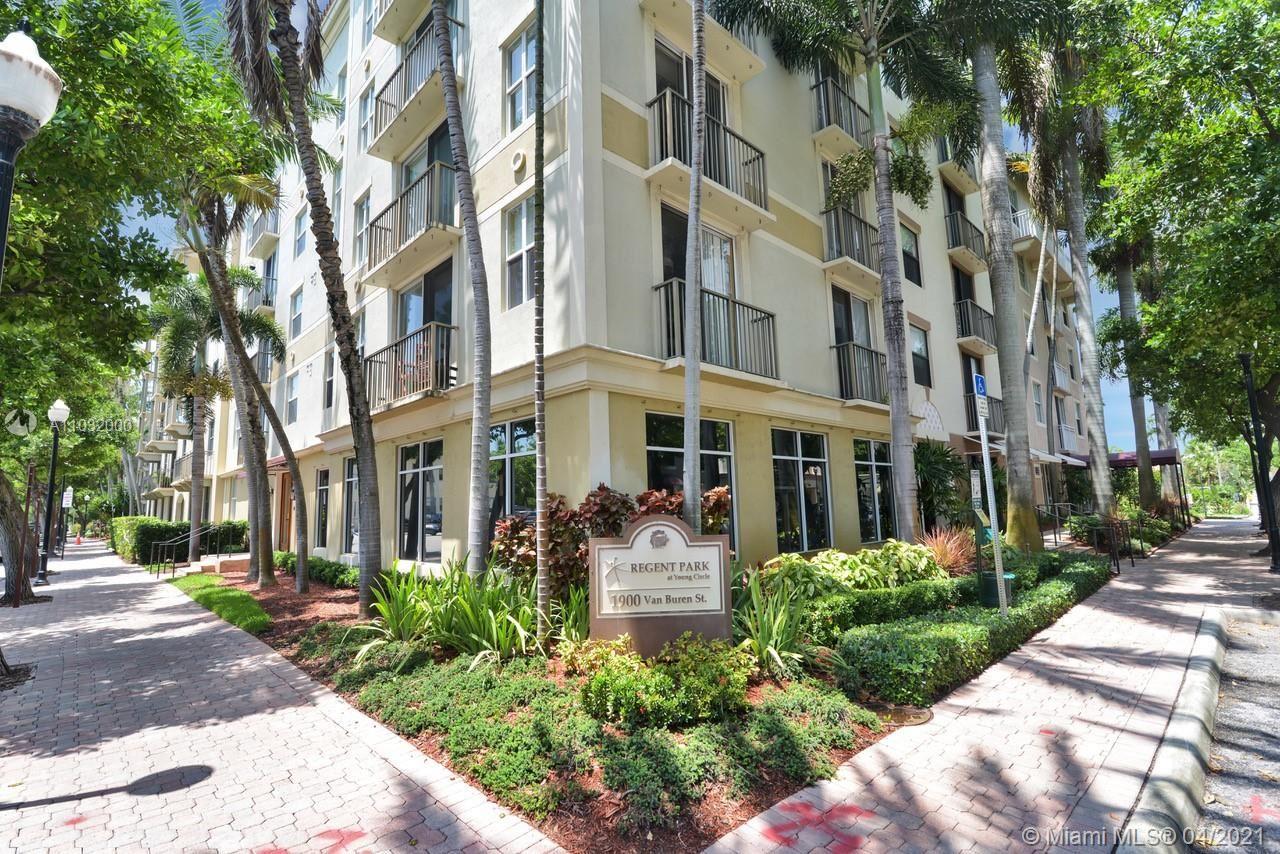 1919 Van Buren St #106A, Hollywood, FL 33020 - #: A11032000