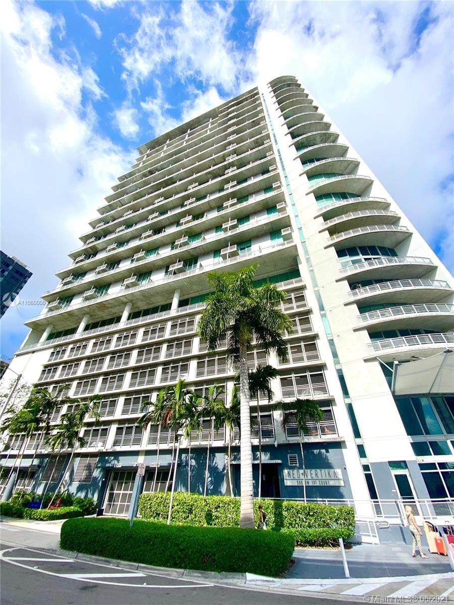 690 SW 1st Ct #1430, Miami, FL 33130 - #: A11050000