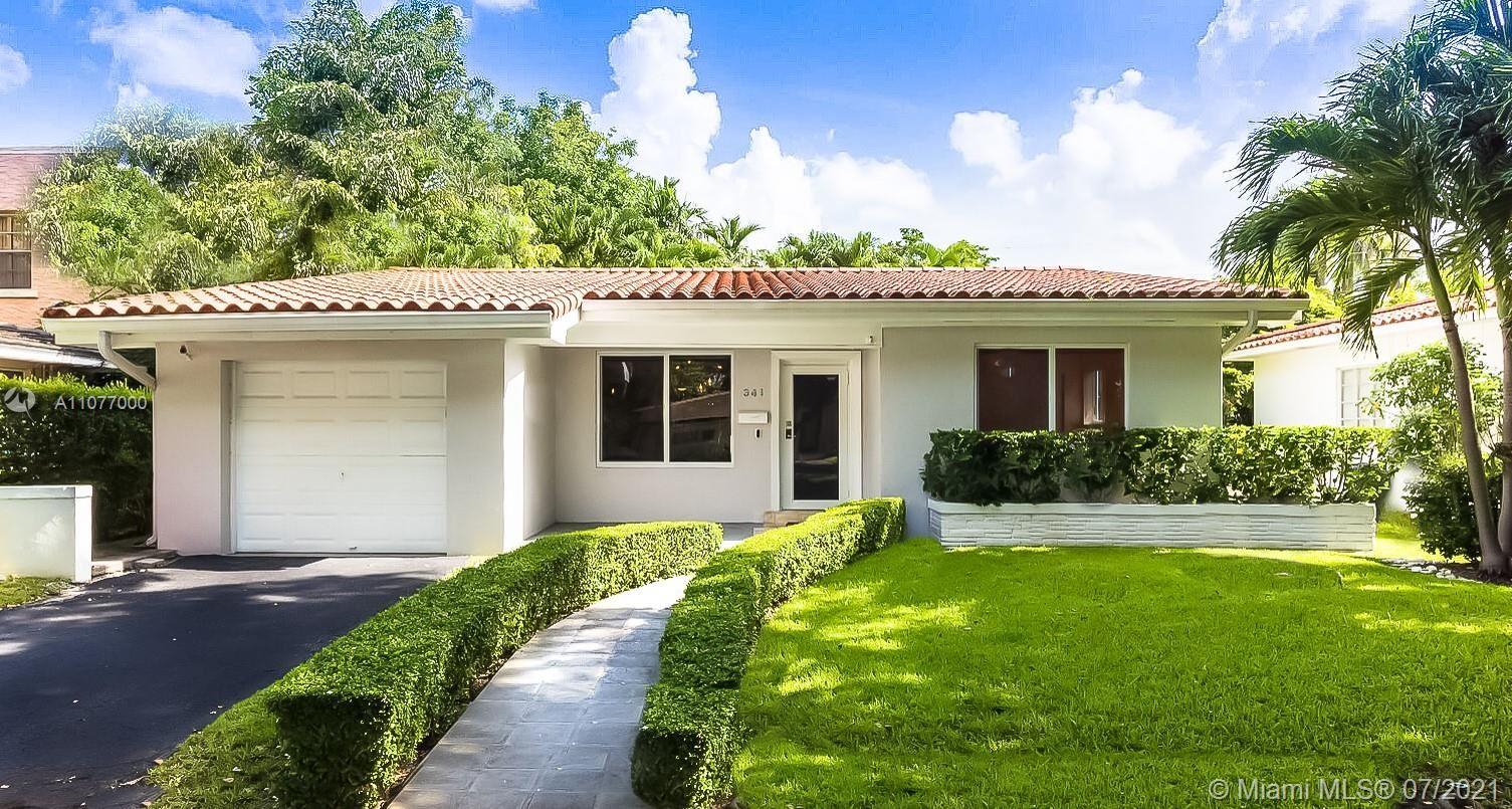 341 Aledo Ave, Coral Gables, FL 33134 - #: A11077000