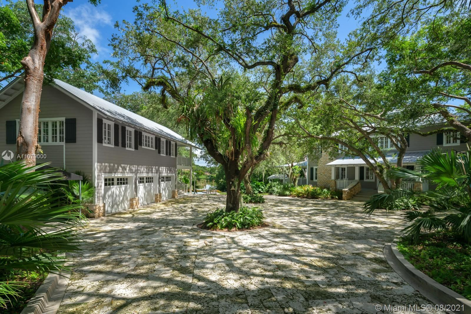 4845 Hammock Lake Dr, Coral Gables, FL 33156 - #: A11079000