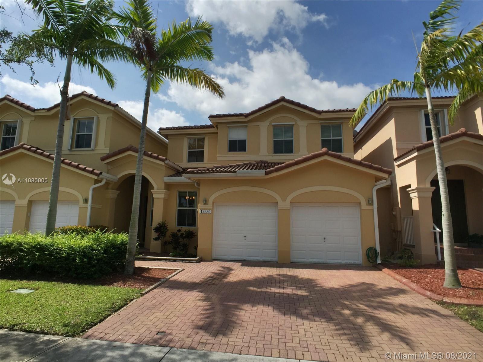 12380 SW 125th St, Miami, FL 33186 - #: A11080000
