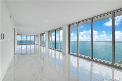 Photo of 16901 Collins Ave #3901, Miami, FL 33160 (MLS # A10675001)