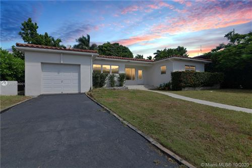 Photo of Listing MLS a10706001 in 1251 95th St Bay Harbor Islands FL 33154