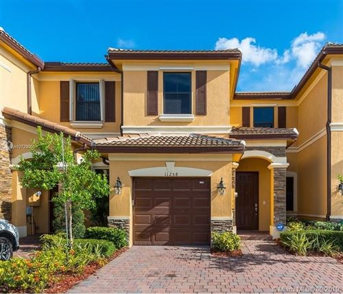 Photo of 11258 NW 88th Ter #11258, Doral, FL 33178 (MLS # A10729001)