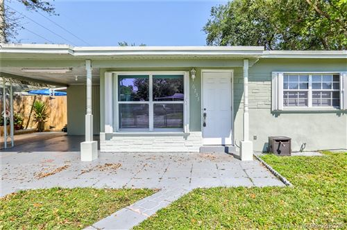 Photo of 6733 Simms St, Hollywood, FL 33024 (MLS # A10817001)