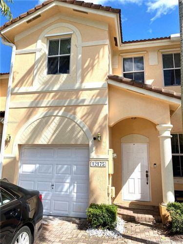 Foto de inmueble con direccion 12175 SW 124th Ct #12175 Miami FL 33186 con MLS A10823001