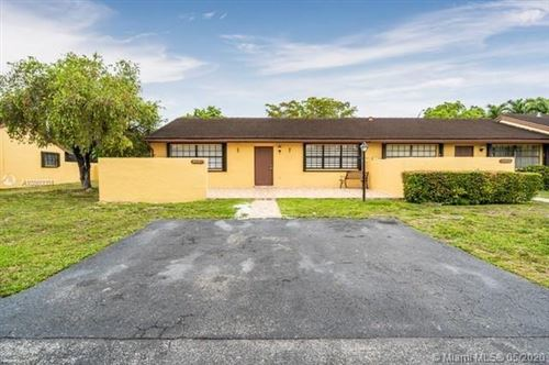 Photo of Listing MLS a10860001 in 8421 SW 147th Ct Miami FL 33193