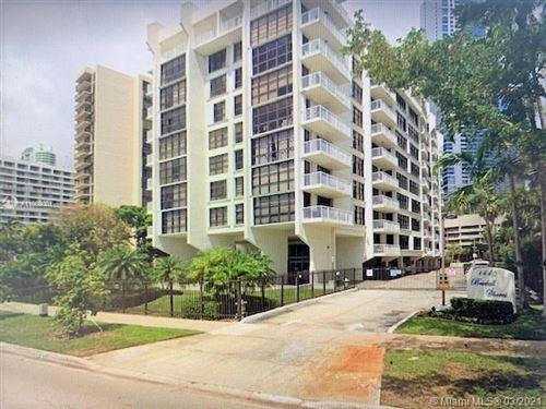 Photo of 1440 Brickell Bay Dr #304, Miami, FL 33131 (MLS # A11009001)