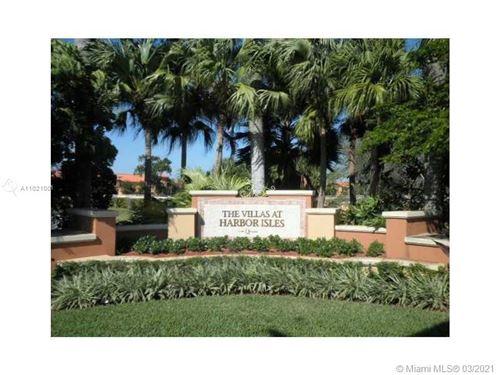 Photo of 2101 Anchor Ct #2105, Dania Beach, FL 33312 (MLS # A11021001)