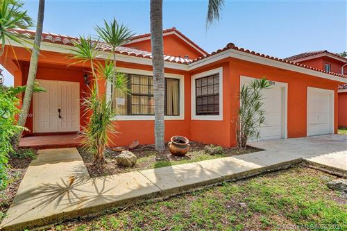 Photo of 15241 NW 88th Ave, Miami Lakes, FL 33018 (MLS # A11032001)