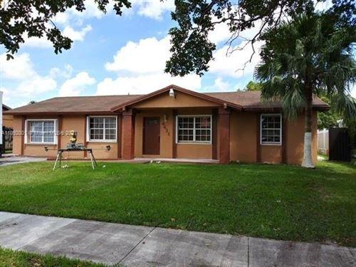 Photo of 4411 SW 135th Ave, Miami, FL 33175 (MLS # A11092001)
