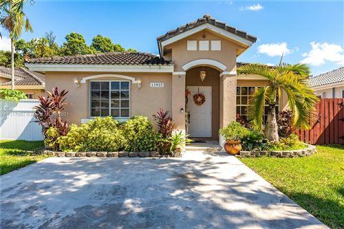 Photo of 13937 SW 150th Ct, Miami, FL 33196 (MLS # A11117001)