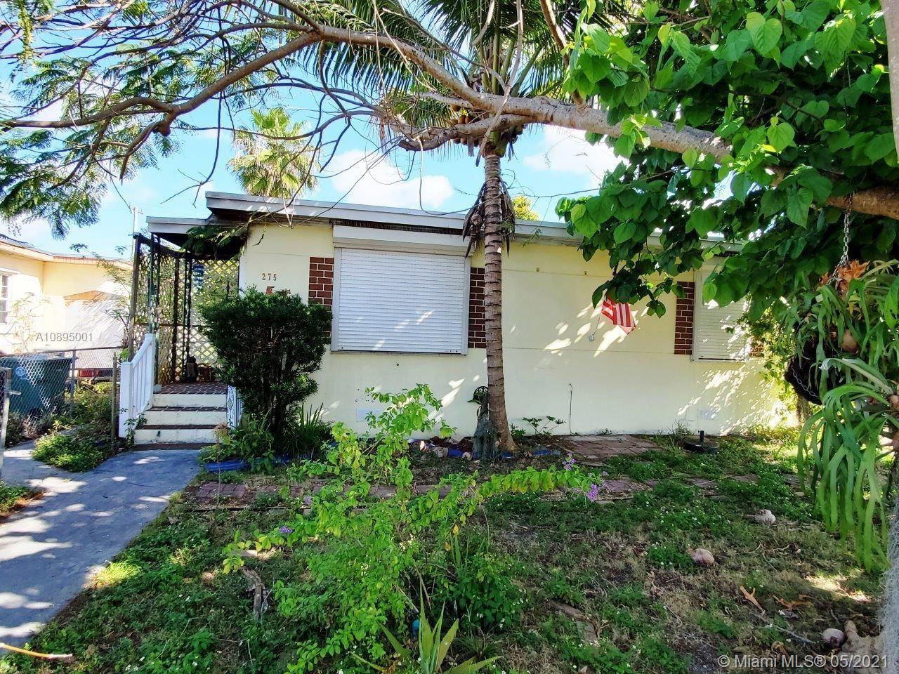 275 E 45th St, Hialeah, FL 33013 - #: A10895001
