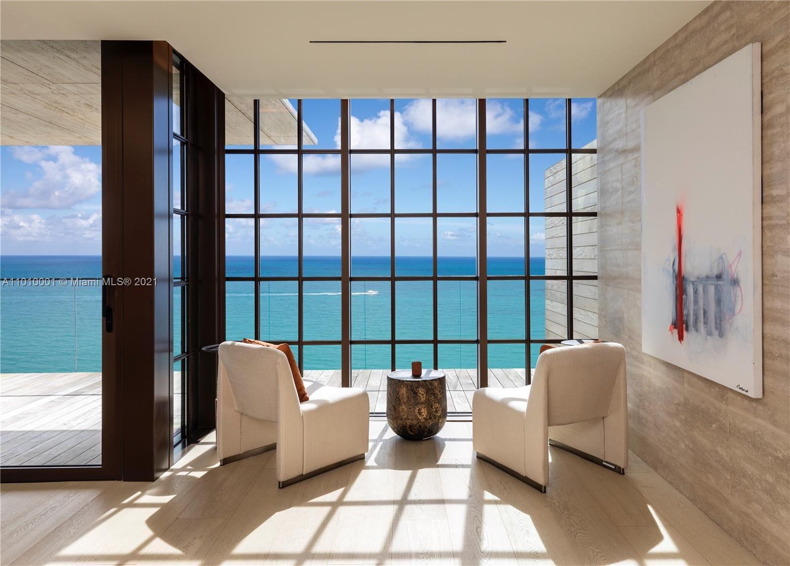 8955 Collins #701, Miami Beach, FL 33154 - #: A11010001