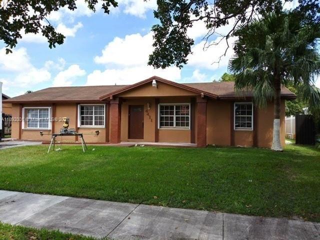 4411 SW 135th Ave, Miami, FL 33175 - #: A11092001