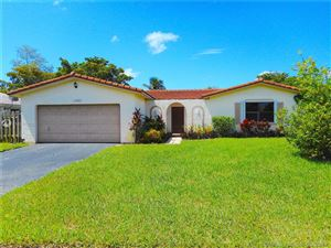 Photo of Listing MLS a10727002 in 11450 NW 37th St Coral Springs FL 33065
