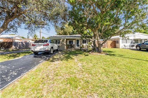 Photo of 1323 NE 178th St, North Miami Beach, FL 33162 (MLS # A10815002)