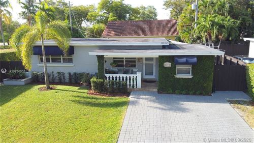 Photo of Listing MLS a10836002 in 6450 SW 19th Street West Miami FL 33155