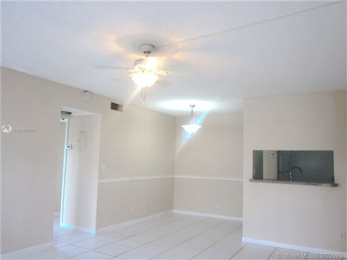 Photo of 1001 Twin Lakes Dr #29-D, Coral Springs, FL 33071 (MLS # A10886002)