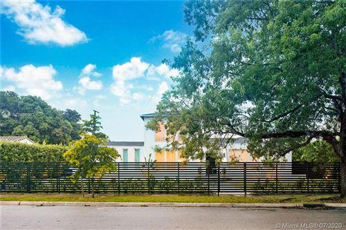 Photo of 1641 SW 16th St, Miami, FL 33145 (MLS # A10901002)