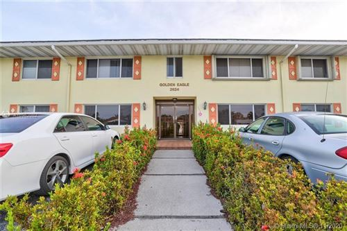 Photo of 2624 NE 32nd St #101, Fort Lauderdale, FL 33306 (MLS # A10962002)