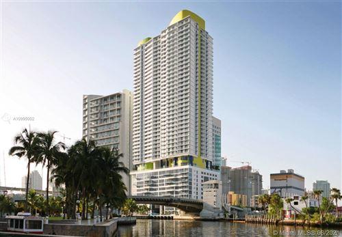 Photo of 185 SW 7th St #3403, Miami, FL 33130 (MLS # A10995002)