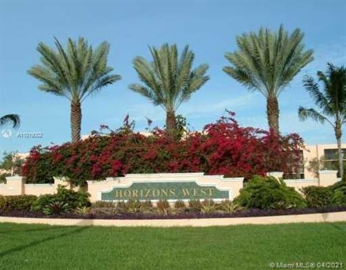 Photo of 8500 SW 133rd Avenue Rd #113, Miami, FL 33183 (MLS # A11019002)