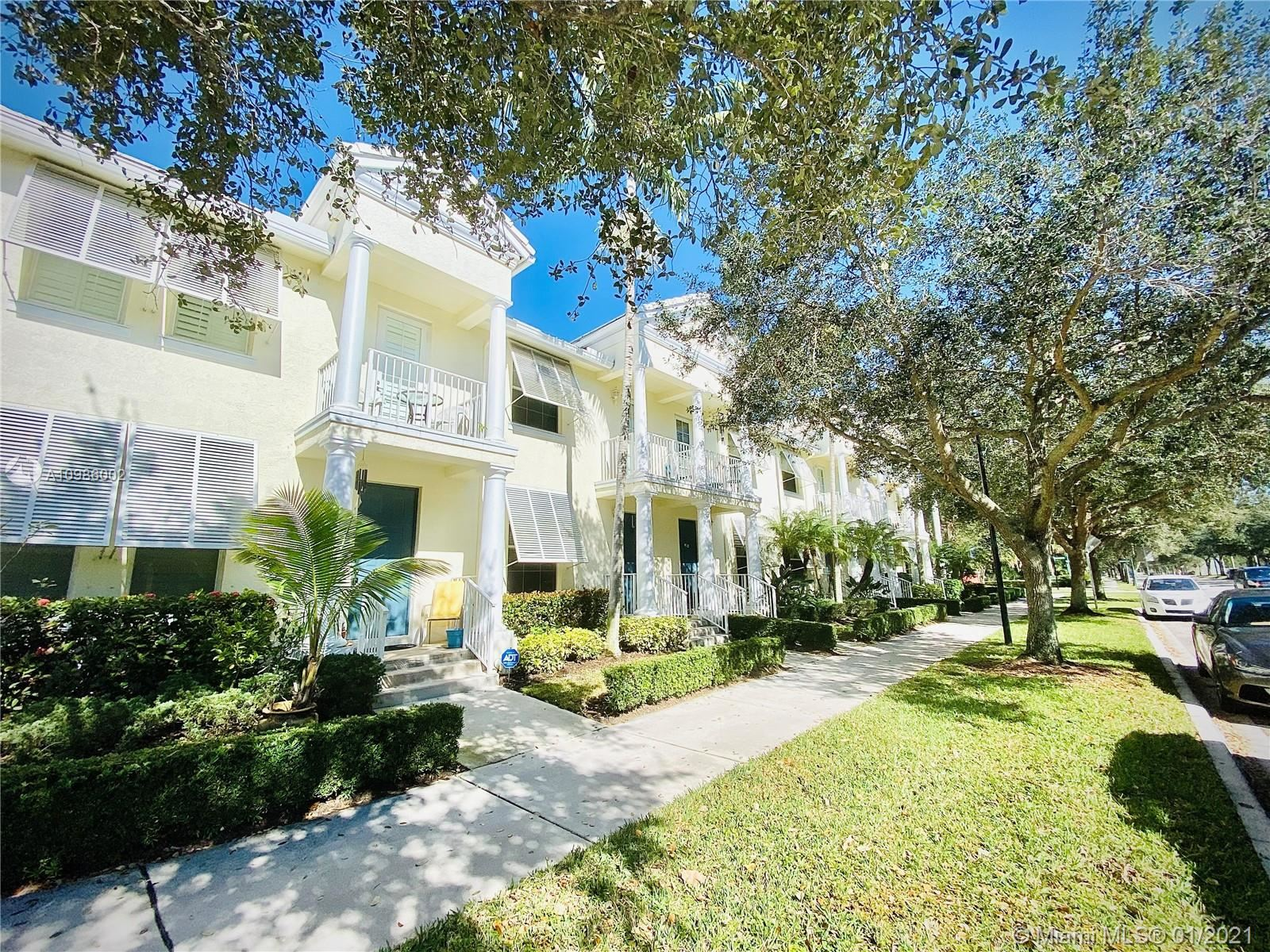 Photo of 1557 Frederick Small Rd #1557, Jupiter, FL 33458 (MLS # A10986002)