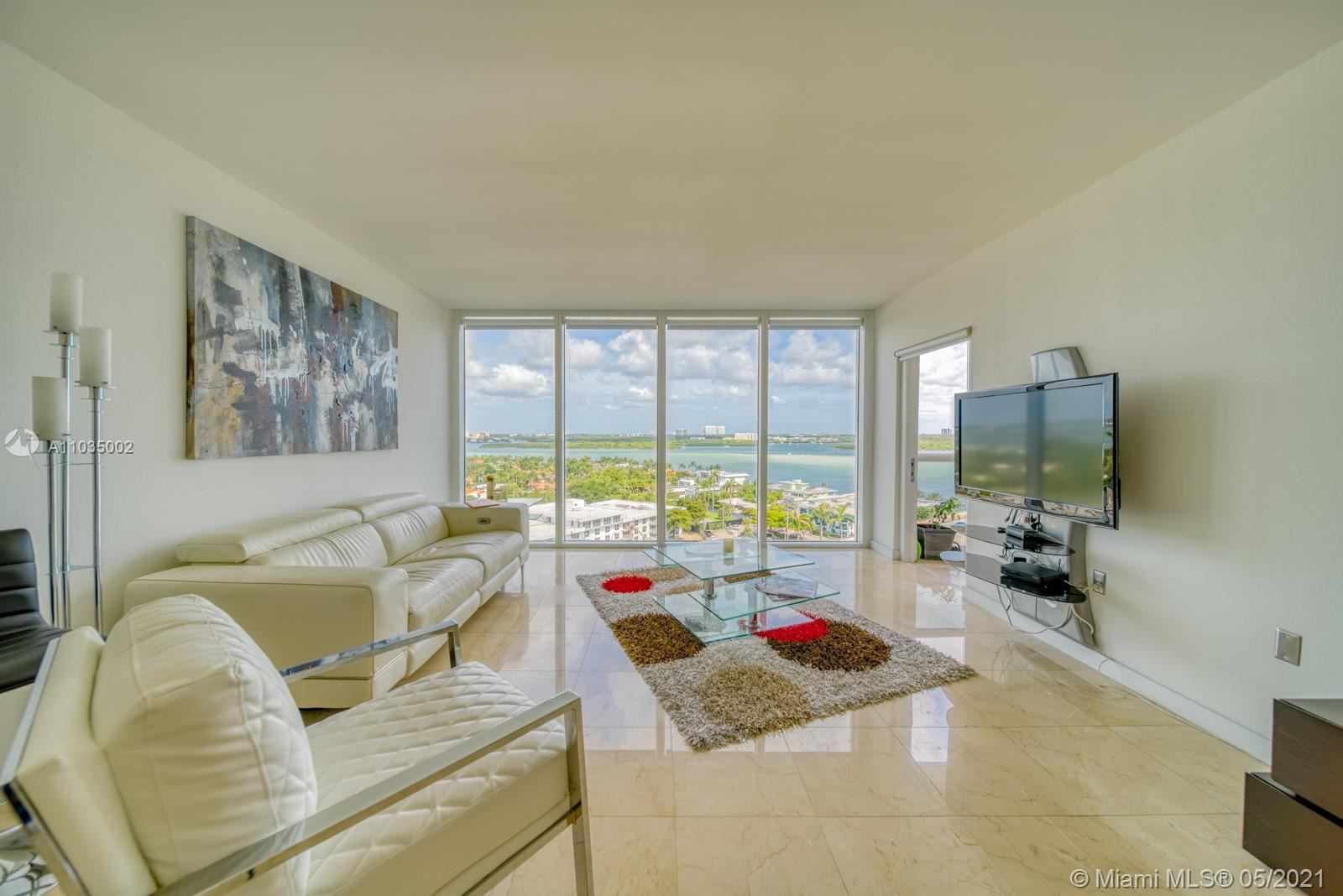 Photo of 10275 Collins Ave #1124, Bal Harbour, FL 33154 (MLS # A11035002)
