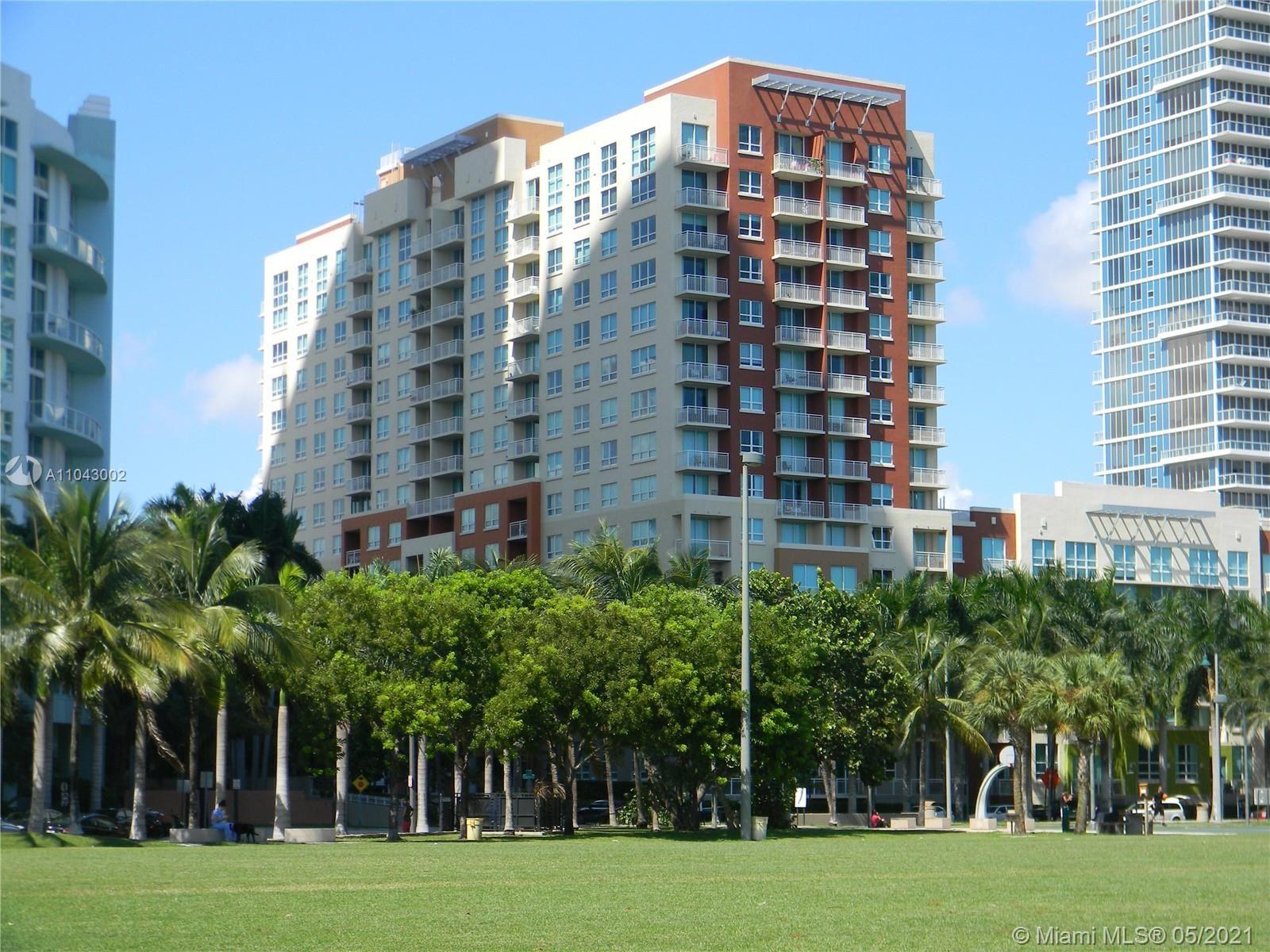 2000 N Bayshore Dr #411, Miami, FL 33137 - #: A11043002
