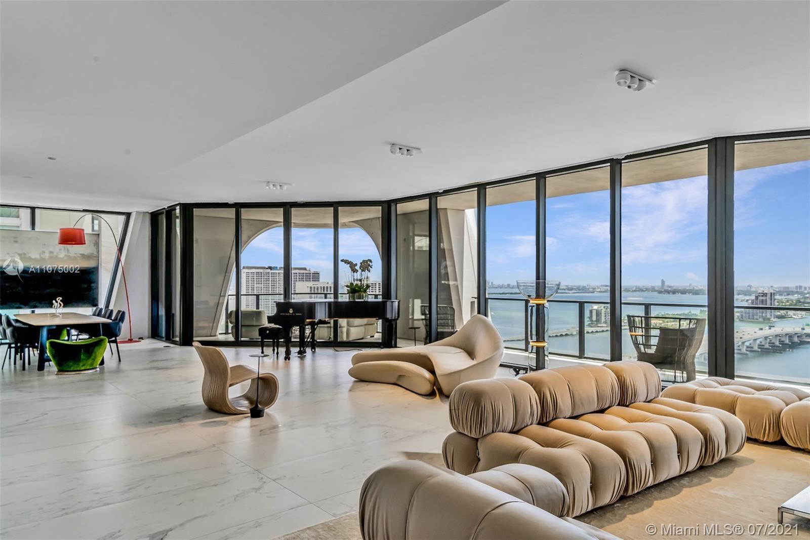 1000 Biscayne Blvd #2902, Miami, FL 33132 - #: A11075002