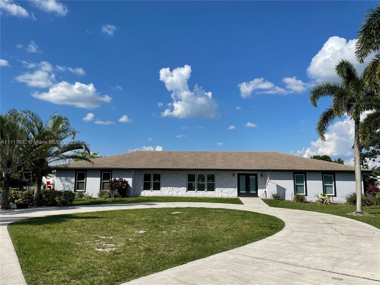 19455 SW 272nd St, Homestead, FL 33031 - #: A11111002