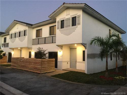 Photo of 13313 SW 250 TER #503, Miami, FL 33032 (MLS # A10740003)