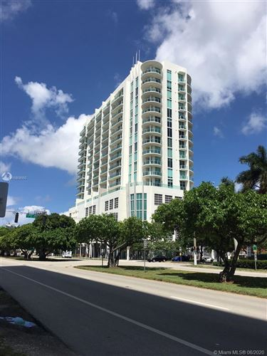 Photo of 2525 SW 3rd Ave #809, Miami, FL 33129 (MLS # A10808003)