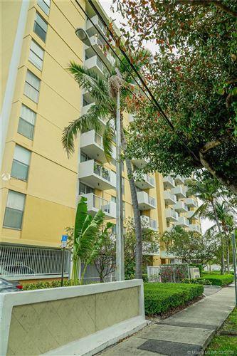 Photo of 2000 NE 135th St #709, North Miami, FL 33181 (MLS # A10835003)
