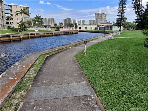 Photo of 2905 Point East Dr #L104, Aventura, FL 33160 (MLS # A10886003)